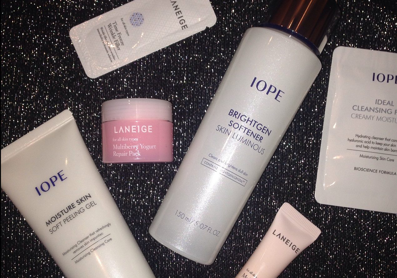 The Order to Apply Skin Care Products