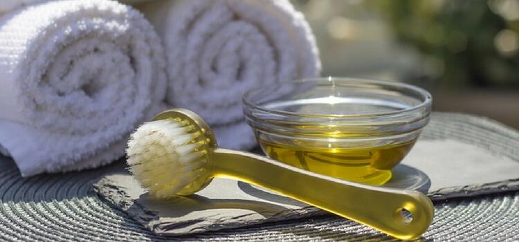 Argan Oil Skincare Uses