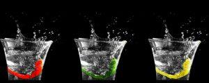 Hydration For Sagging Eyes