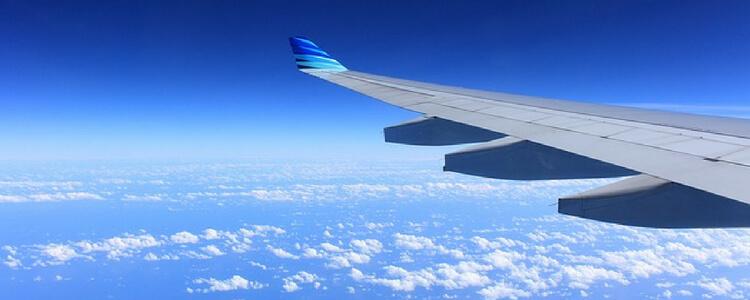 In Flight Skincare