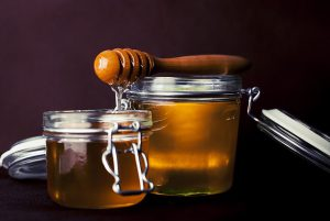 The benefits of manuka honey for the skin