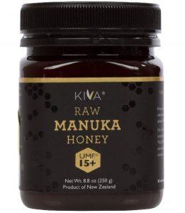 Kiva manuka honey