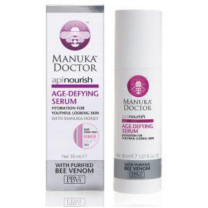 Manuka Doctor Age Defying Serum