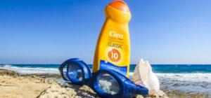 PABA In Sunscreens