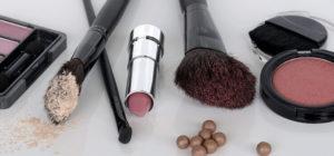 Parabens In Make Up