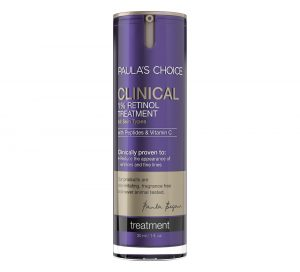 Paulas Choice Clinical Retinol Treatment