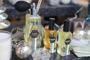 Avoid fragrance in skin care products