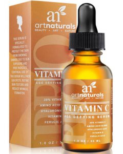 topical vitamin c