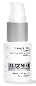 Algenist firming and lifting eye gel