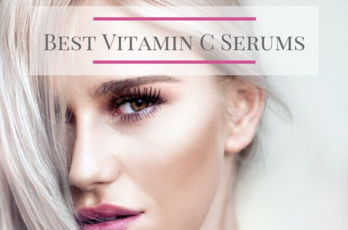 Best Vitamin C Serum For The Face