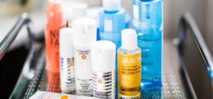 What Products Contain Niacinamide