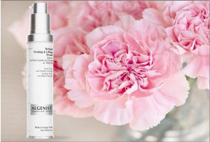 Results of algenist retinol