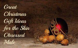 Great Christmas Gift Ideas for Men