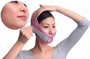 facial slimming mask