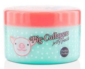 Pig Collagen Face Mask