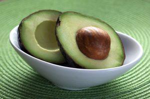 Avocados for homemade skin care