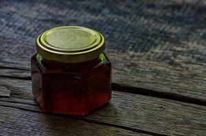 Honey for homemade skin care