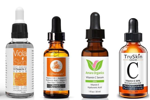 Best inexpensive vitamin c serum