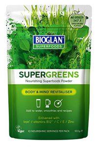Bioglan Supergreens