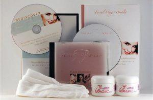 Facial magic starter kit