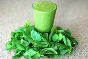 supergreen smoothie