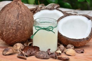 Coconut Oil Benefits For Skin
