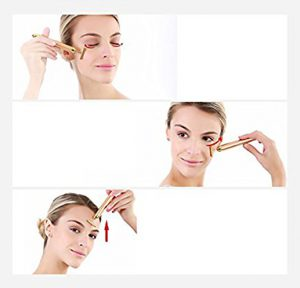 How to use the 24k beauty bar