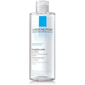 La Roche Posay Micellar Cleansing Water