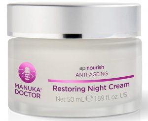 Manuka Doctor Apinourish Night Cream