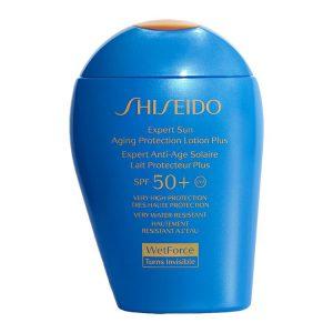 Shiseido WetForce Expert Sun Aging Protection Lotion