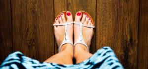 Sudocrem For Dry Cracked Feet